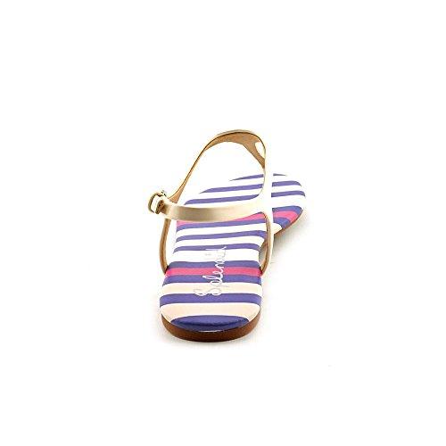 Splendid Mason Femmes Beige Chaussures Sandales Pointure EU 38