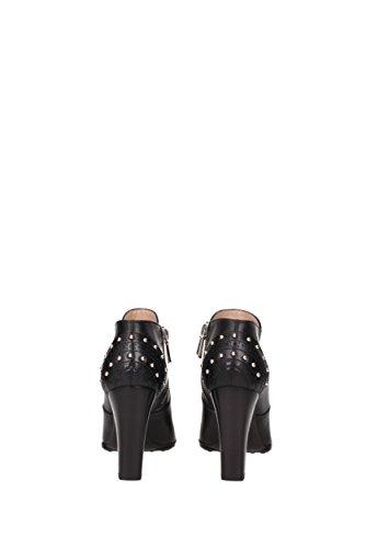Tod's Women's Boots Black Black Black Boots Tod's Women's Women's Boots Tod's Tod's q5vY0w5