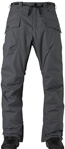 Analog Field Snowboard Pants - Faded, Men's XL (Snowboard Pants Analog)