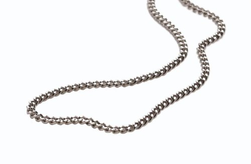 PHITEN Titanium Chain Necklace, 24'' by Phiten