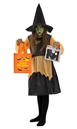 Boti Vestito per Halloween – Strega.