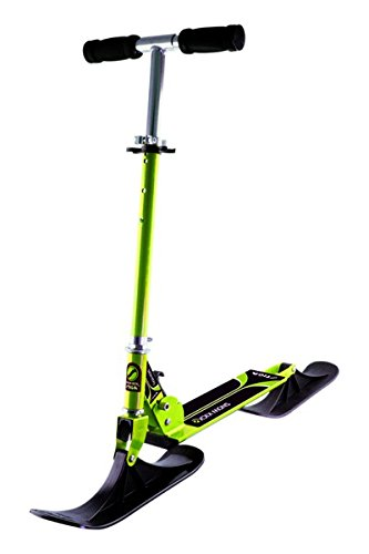Stiga Wintersport Snow Kick, Lime, 75-1118-59
