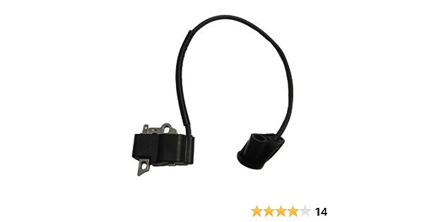 Zündspule Ignition Coil für STIHL TS400 TS 400 42234001302 42234001303 Bauteil