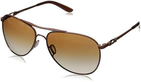 Oakley Women's Daisy Chain Aviator Sunglasses