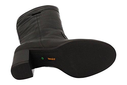 Timberland Black Boot A1I6W Timberland Black Noir 40 Boot A1I6W 40 7HpqPIC