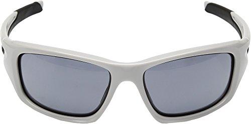 Oakley  Men's Valve Cool Grey/Grey Sunglasses