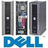 Dell Optiplex 755 USFF Wireless Ready Core 2 DUO E8400 3.0GHz 160Gig Serial ATA HDD 2GB DDR2 Memory DVD/CD-RW Genuine Windows 7 Home 32 Bit