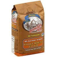 Hodgson Mill Flour Graham Whole Wheat 5 pounds by Hodgson Mill