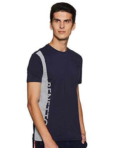 United Colors of Benetton Men's Printed T-Shirt