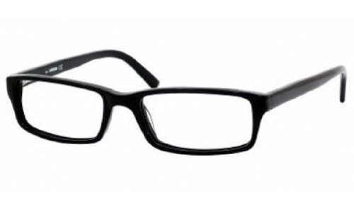 Denim 139 0807 00 Black - Eyeglasses 51 Size