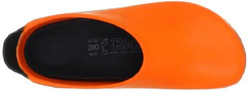 Birkenstock Original Active-Birki Alpro-Mousse Normal (pour pied large), Orange, 068351 39,0