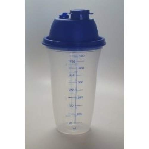 (Tupperware 2-Cup Quick Shake Gravy Container)