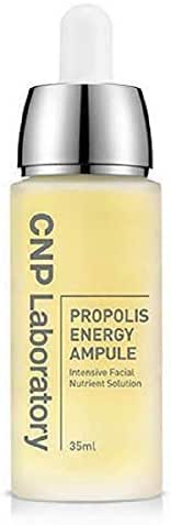 Cnp Laboratory Propolis Energy Ampule 15 Milliliter  - Strengthen The Skin Moisturizing, Nourishing, Soothing, Skin Health, Honey Essence, Nutrition Serum