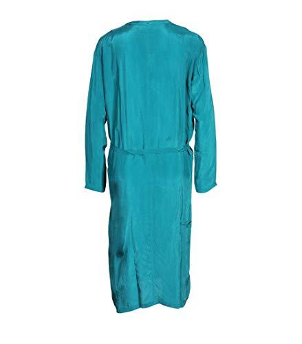 Türkis HUMANOID Kleid in Damen Peacock zqtnww1gBf