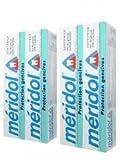 duopack Mridol Toothpaste 2 Duopacks by Mridol