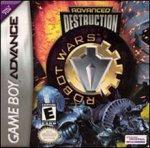 (Robot Wars: Arenas of Destruction)
