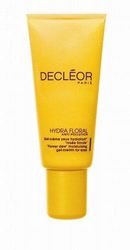 Hydra Floral Eye (Decleor Decleor Hydra Floral Anti-Pollution Gel Cream For)