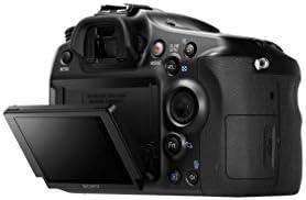 Sony Alpha 68 - Cámara con Montura Tipo A (Sensor CMOS Exmor APS-C ...