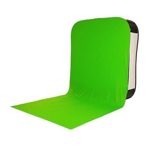 Lastolite HiLite Bottletop Cover with Train - 6x7 (Green Chromakey)