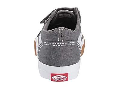 Buy Vans T Old Skool V(UJI) (Gum Bumper