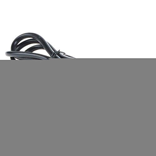 ABLEGRID 1.5M(5FT) AC Power Cord for Orange Jim Root #4 Signature Tiny Terror JRT-H 15w Valve Amplifier Head ()