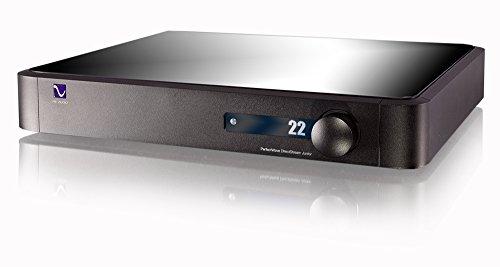 PS Audio DirectStream Junior DAC - Black by PS Audio