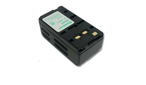 Power Smart 4200mah batería para Sony ccd-tr93 ccd-tr96 ccd-tr99 ccd-trv100 ccd-trv11