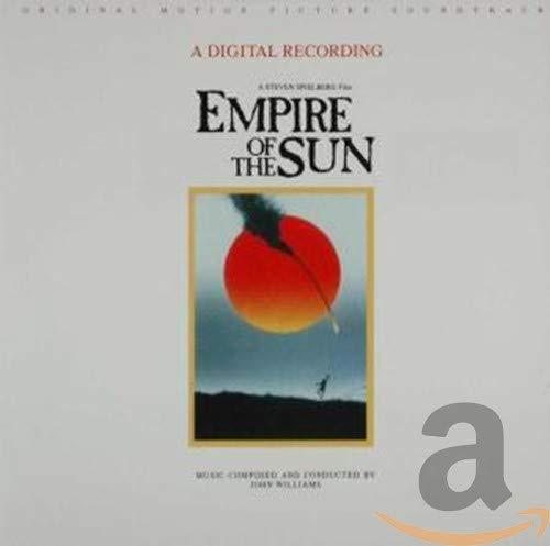 John Williams Williams John Empire Of The Sun Original Motion Picture Soundtrack Music