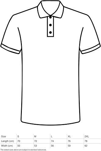 Générique Republican Elephant Camouflage Military Graphic T-Shirt Polo Homme 3
