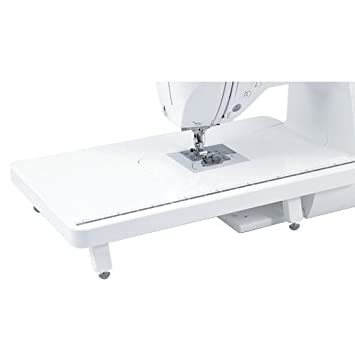 Amazon Brother Wide Extension Table For Models Innovís 40 Cool Nx450q Brother Sewing Machine