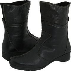 Sanita Women's Sangria Tenna Boots,Black,35 M EU / 5 B(M) US by Sanita