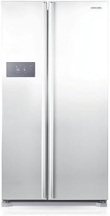 Samsung RS7527THCWW nevera puerta lado a lado - Frigorífico side ...