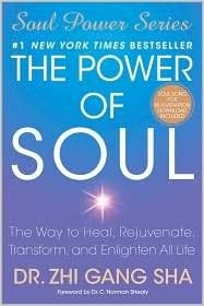 The Power of Soul (Soul Power Series)