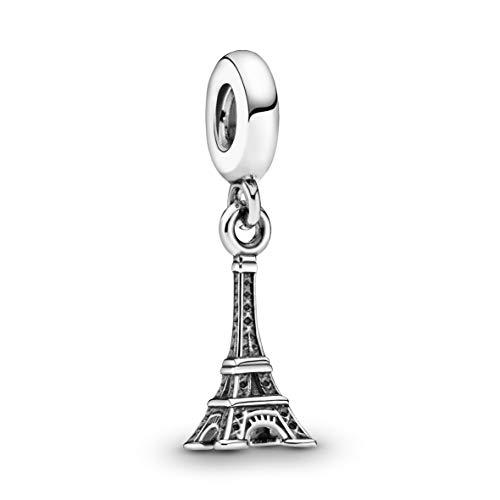 Pandora Jewelry Eiffel Tower