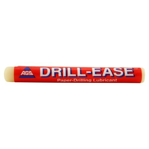 Lassco Wizer Drill-Ease Wax Sticks Drill