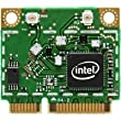 Intel 6200 IEEE 802.11n (draft) Wi-Fi Adapter - Mini PCI Express - 300Mbps