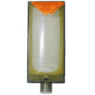 Invacare Perfecto Platinum Intake Air HEPA Filter