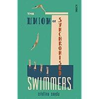 The Union of Synchronised Swimmers: Cristina Sandu