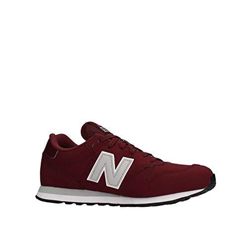 GRANATE Sneaker Balance Hombre GM500RDG New qIzYn