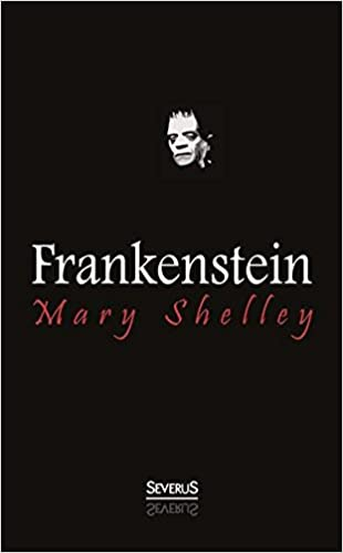 Frankenstein (German Edition)