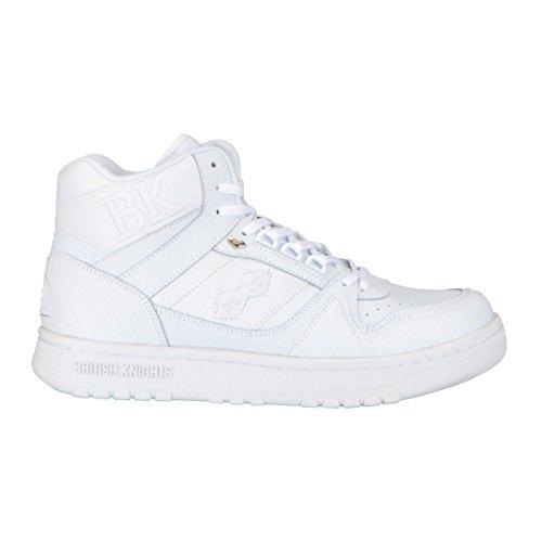 SL Sneaker Men's White Kings Chukka np014AHqq