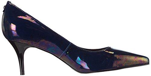 Giudecca Jy1520-1, Scarpe Col Tacco Donna Blu (Blau (P2 D Blue))