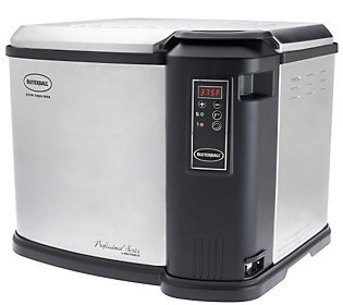Butterball XXL Digital 22 lb. Indoor Electric Turkey Fryer by Masterbuilt image