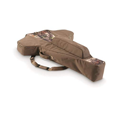 - Guide Gear Deluxe Universal Soft Crossbow Case