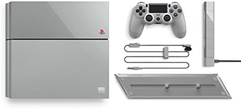 Sony PlayStation 4 Blanco 500 GB Wifi - Videoconsolas (PlayStation 4, Blanco, 8192 MB, GDDR5, AMD Jaguar, AMD Radeon): Amazon.es: Videojuegos