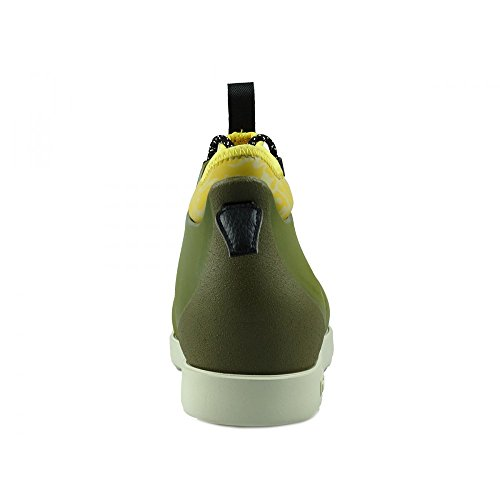 Yellow Camo Green Unisex Bone Fitzsimmons Rookie Anthill White Honey Boot Native 4qZYxw1pq