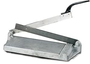 Bon 14-695 12-Inch Professional Ball Bearing Resilient Floor Tile Cutter