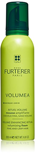 Rene Furterer Volumea Volumizing Foam, 6.8 fl. oz. by Rene Furterer