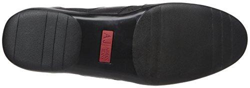 Armani 935534cc506 - Zapatillas Hombre Negro (Nero)