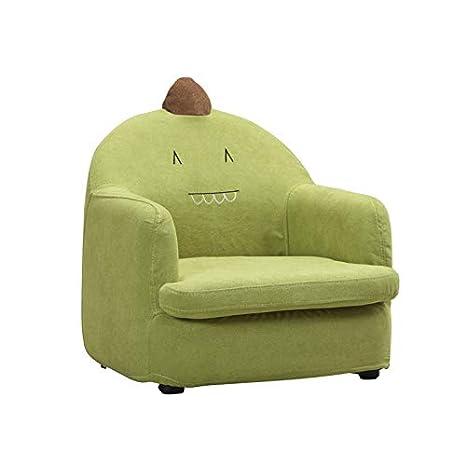 sillón infantil Sillón de bebé de dibujos animados bebé ...